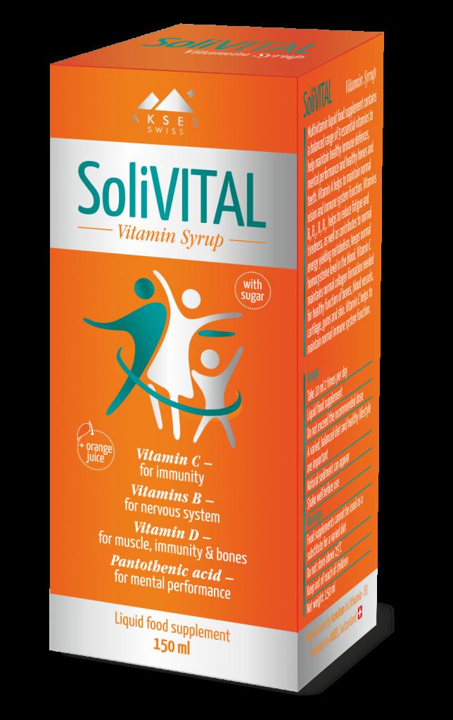 SoliVital